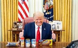 Bean Sale-mans In Chief